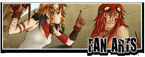 banner_fan art