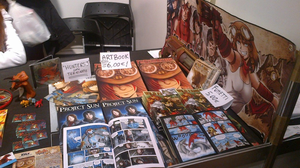 Lucca Comics 2013_01