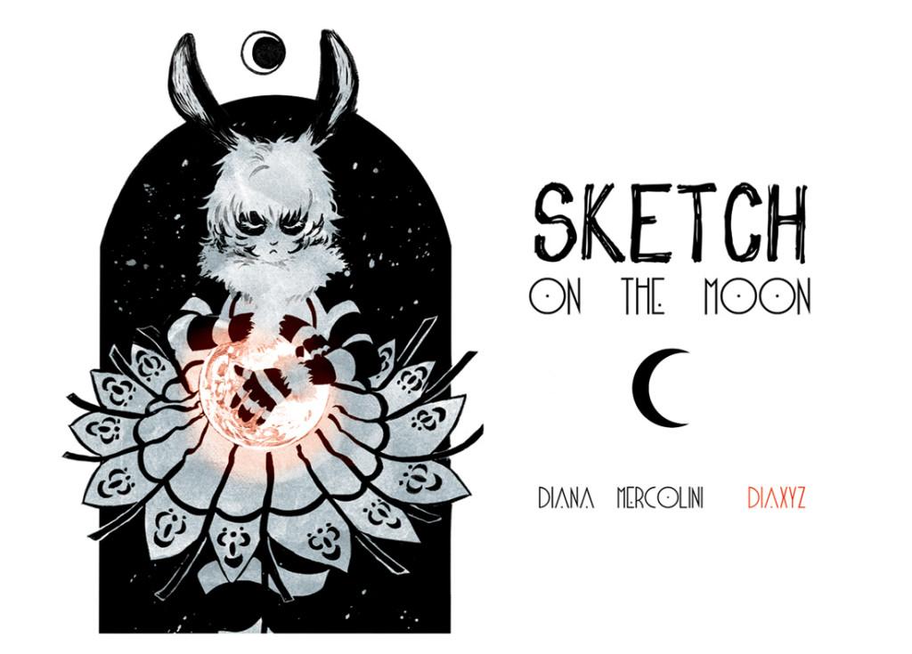 Sketchbook_Diana
